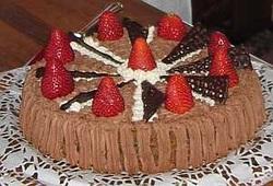 Solveigs beste sjokoladekake